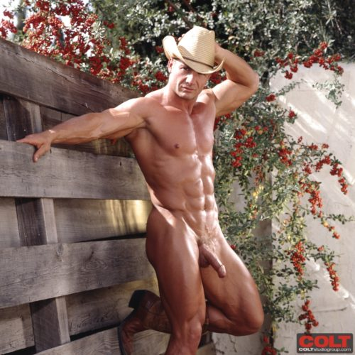 hunky-muscle-cowboy
